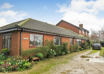 Thumbnail 7 bed detached house for sale in Fen Lane, East Keal, Spilsby, Lincolnshire