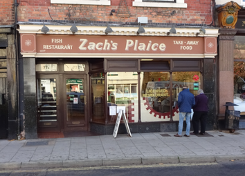 Thumbnail Retail premises for sale in Newport, Shropshire