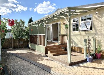 2 bed property for sale in Grange Park Mobile Homes, Shamblehurst Lane South, Hedge End SO30