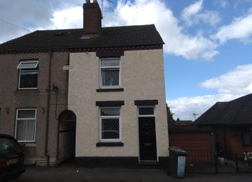 Thumbnail 3 bed semi-detached house for sale in Orchard Street, Bedworth, Warwickshire