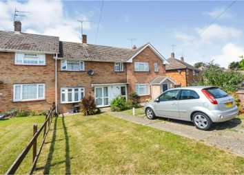 Thumbnail 3 bed terraced house for sale in Wainwright Avenue, Brentwood