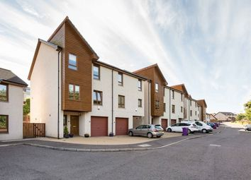 Thumbnail 4 bed town house for sale in Andrew Welsh Way, Arbroath, Angus