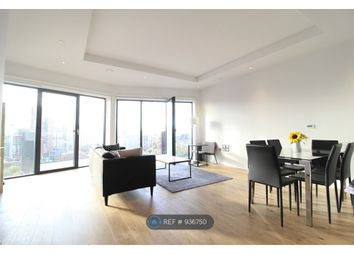3 bed flat to rent in Lyell Street, London E14