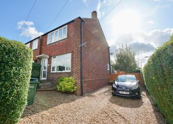 3 bed semi-detached house to rent in Monks Road, Netley Abbey, Southampton SO31