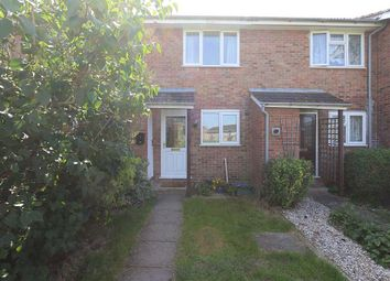 Thumbnail 2 bed terraced house for sale in Marston Road, Thame, Oxfordshire