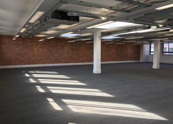 Office to let in 154, Great Charles Street, Birmingham B3