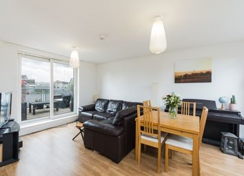 Thumbnail 2 bedroom flat to rent in Murray Grove, London