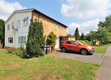 Thumbnail 3 bed semi-detached house for sale in Aldykes, Hatfield