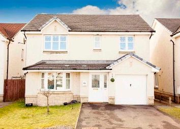 Thumbnail 4 bed property for sale in Hamilton Gardens, Armadale, Bathgate