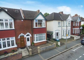 Thumbnail 3 bed end terrace house for sale in Mildred Avenue, Watford, Herts