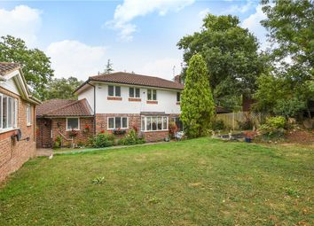 Thumbnail 4 bedroom detached house for sale in Wilton Crescent, Windsor, Berkshire