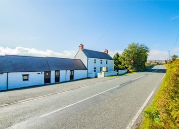 Thumbnail 4 bed cottage for sale in Brynberian, Brynberian, Crymych, Pembrokeshire