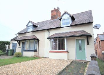 Thumbnail 2 bed cottage for sale in Alkington Road, Whitchurch