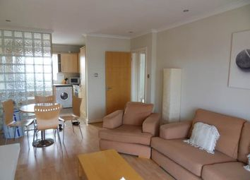Thumbnail 1 bedroom property to rent in Arethusa Quay, Marina, Swansea