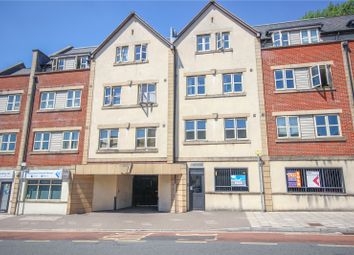 Thumbnail 1 bed flat for sale in Park Edge, 359A Church Road, St.George, Bristol