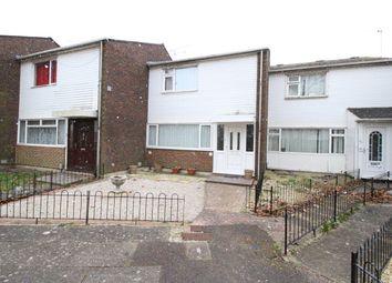 Thumbnail 2 bed terraced house for sale in Bracklesham Close, Farnborough