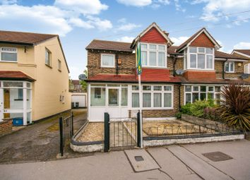 Thumbnail 3 bed property for sale in Teevan Road, Croydon