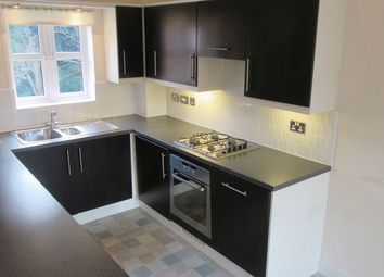 Thumbnail 2 bed flat to rent in Coppice Rise, Chapeltown, South Yorkshire
