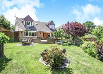 Thumbnail 5 bedroom bungalow for sale in Bournemouth, Dorset, England