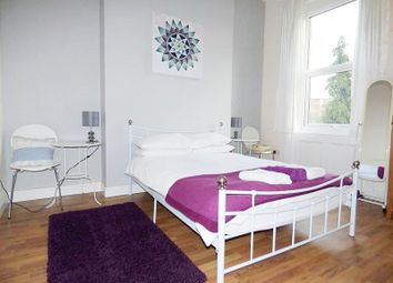 Thumbnail 2 bed flat to rent in Marischal Road, London