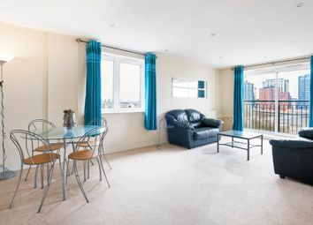 Thumbnail 2 bed flat for sale in Settlers Court, Virginia Quay