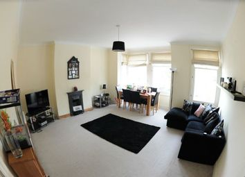 Thumbnail 2 bed flat to rent in Avenue Terrace, Westcliff-On-Sea, Essex