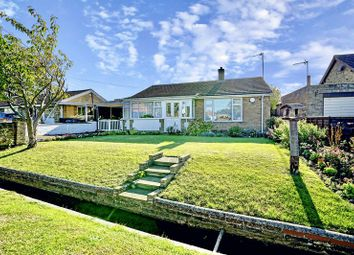 Thumbnail 3 bed detached bungalow for sale in Green End Road, Sawtry, Huntingdon