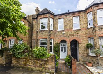 Thumbnail 5 bed property for sale in Elthorne Avenue, London