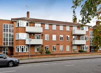 Thumbnail 2 bed flat for sale in Milestone House, London