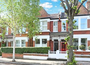 Thumbnail 3 bed terraced house for sale in Fielding Road, Chiswick, London
