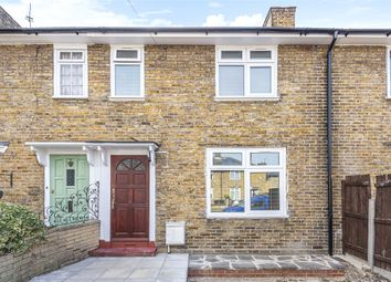 2 bed terraced house for sale in Glastonbury Road, Morden, London SM4