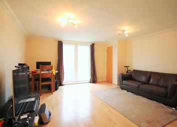 Thumbnail 1 bedroom flat to rent in Millennium Drive, London