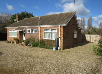 3 bed detached bungalow for sale in Main Road, Holme Next The Sea, Hunstanton PE36