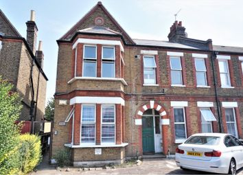 Thumbnail 1 bed flat for sale in 99 Bromley Road, London