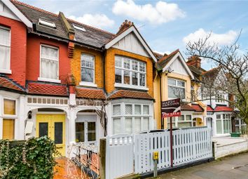 Thumbnail 5 bed terraced house for sale in Trinity Rise, London