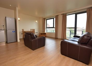 2 bed flat to rent in 12 Fitzwilliam Street, Sheffield S1