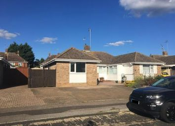 Thumbnail 2 bed semi-detached house for sale in 14 Southwood, Maidstone, Kent