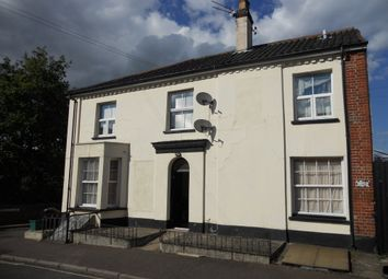 Thumbnail 2 bedroom flat to rent in Goldwell Road, Norwich