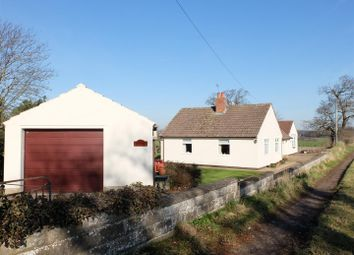 Thumbnail 3 bed detached bungalow for sale in Carleton, Carlisle