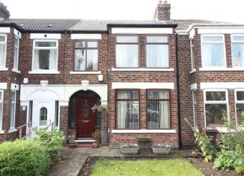 Thumbnail 3 bed property for sale in Fairfax Avenue, Hull