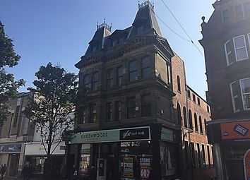 Thumbnail Retail premises for sale in King Street, South Shields