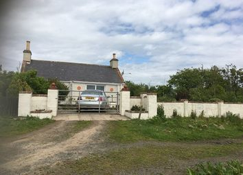 Thumbnail 1 bed cottage for sale in Dhulloch Farm Leswalt, Stranraer