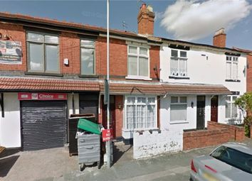 Thumbnail 3 bedroom terraced house for sale in Coleman Street, Wolverhampton, West Midlands