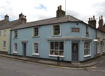Thumbnail Retail premises for sale in The Corner Shop, Blandford Forum