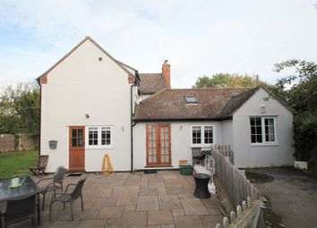Thumbnail 4 bed detached house for sale in Layer Marney, Colchester