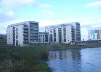 Thumbnail 2 bedroom flat for sale in Breakwater House, Prospect Place, Cardiff Bay, Cardiff