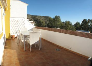 Thumbnail 3 bed town house for sale in Spain, Málaga, Torrox, Torrox Pueblo