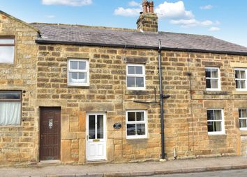 Thumbnail 2 bed cottage for sale in High Street, Hampsthwaite, Harrogate