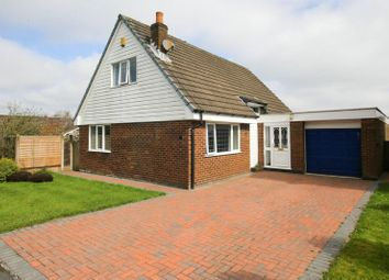 Thumbnail 3 bed property for sale in Wilkesley Avenue, Standish, Wigan