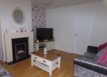 Thumbnail 3 bed semi-detached house for sale in Vale Road, Midway, Swadlincote, Derbyshire